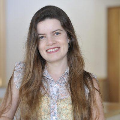 Katia Vogt