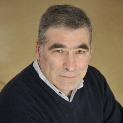 Enrique Canessa