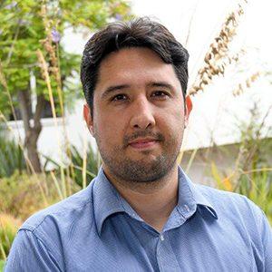 Salvador Yáñez