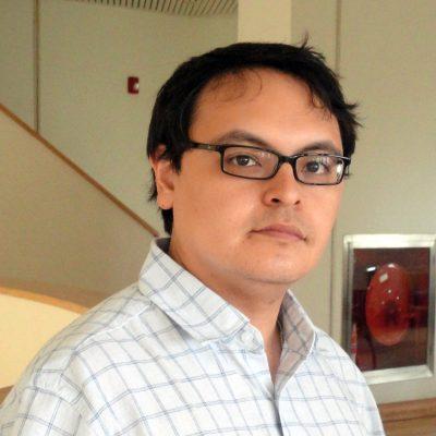 Wilfredo Yushimito