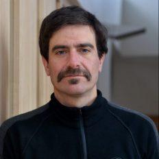 Andrés Jordan