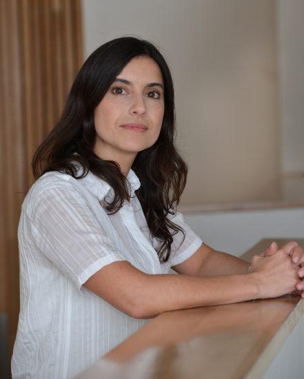 Jocelyn Olivari