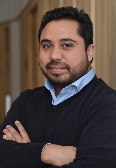 Ricardo Seguel