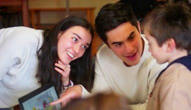 Alumnos de Bachillerato en Ingeniería desarrollan videojuegos educativos para escolares