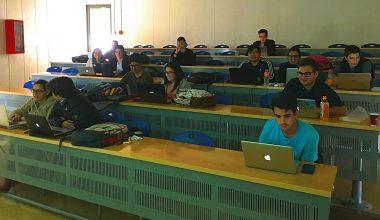 En UAI Viña, se imparte primera versión del curso «Programa R» para análisis de datos