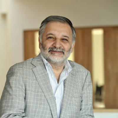 Eduardo Bitran
