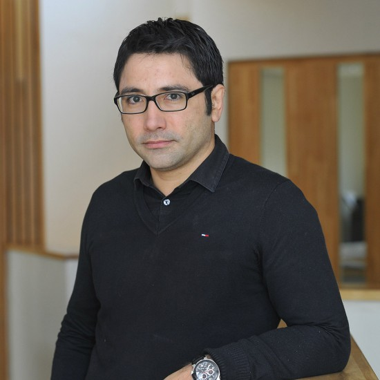 Gerardo Araya