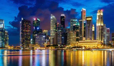 Programa de Pasantías FIC se extiende al Sudeste Asiático