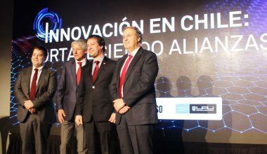 Sacyr y Facultad de Ingeniería y Ciencias lanzan segunda versión de Premios Sacyr a la Innovación en Chile