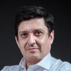Agustín Villena