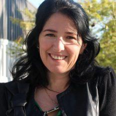 Claudia Monreal