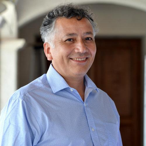 Franco González