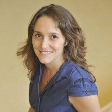 María Josefina Poupin