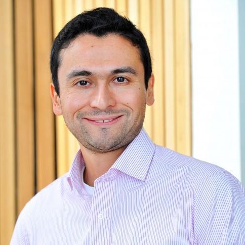Pablo Parra