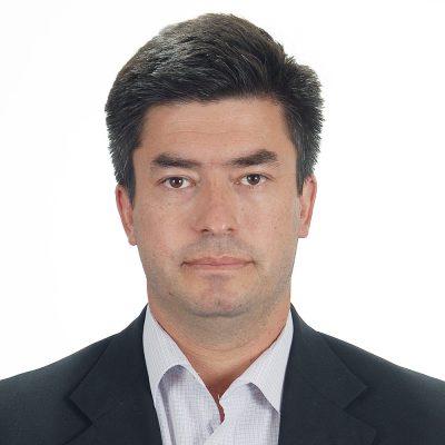 Ricardo Moffat