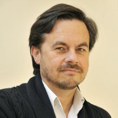 Sergio Chaigneau