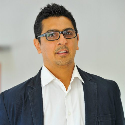 Shahriyar Nasirov