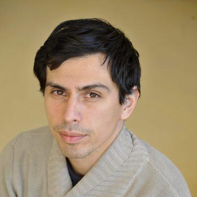 Andrés Concha