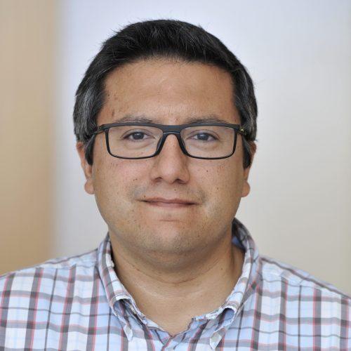 Gonzalo Ruz