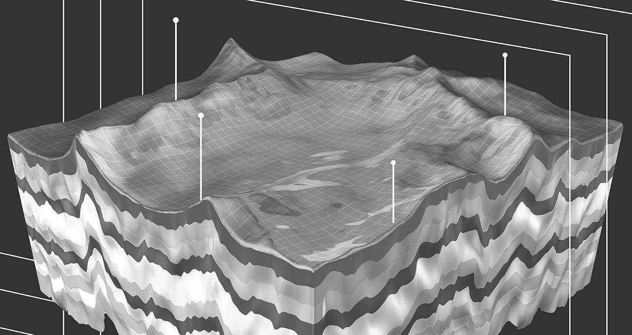 Magíster en Modelamiento Geoestadístico de Depósitos Minerales