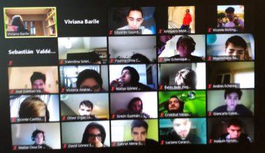 De lo presencial a lo digital II: Las nuevas clases online en la UAI