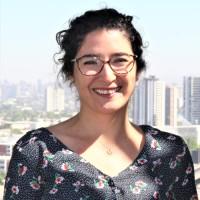 María Teresa Cerda