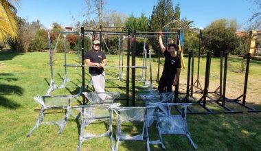 ROET: el boom del ejercicio en casa