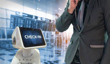 Inteligencia Artificial en viajes postpandemia