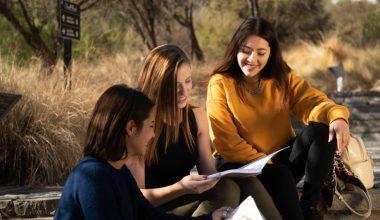 Lanzan Programa Mentoría Mujeres Ingeniería UAI