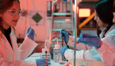Mujeres en Ingeniería y Ciencias: abiertas las postulaciones para profesoras nacionales y extranjeras